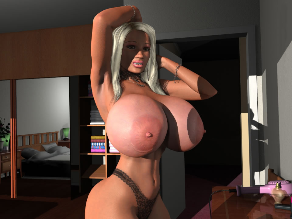 Big boobs reality sex