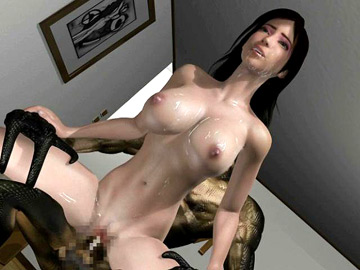 3d hentai monster sex adult 3d movies   busty 3d bru te licked and