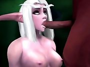 World of warcraft blood elf porn