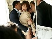 Train chikan porn asian video clips