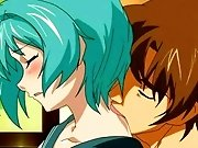 Lusty animated scenes with crazy hentai couple non stop pairing and reaching orgasm